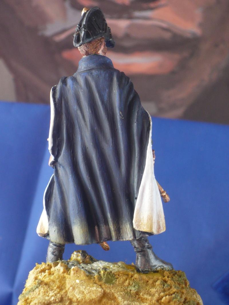 Vitrine de paddyfigurine Figur215