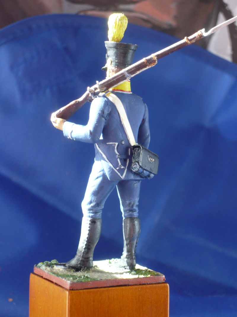 Vitrine de paddyfigurine Figur217