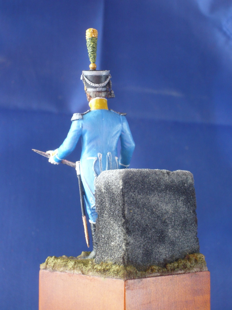Vitrine de paddyfigurine Figur220