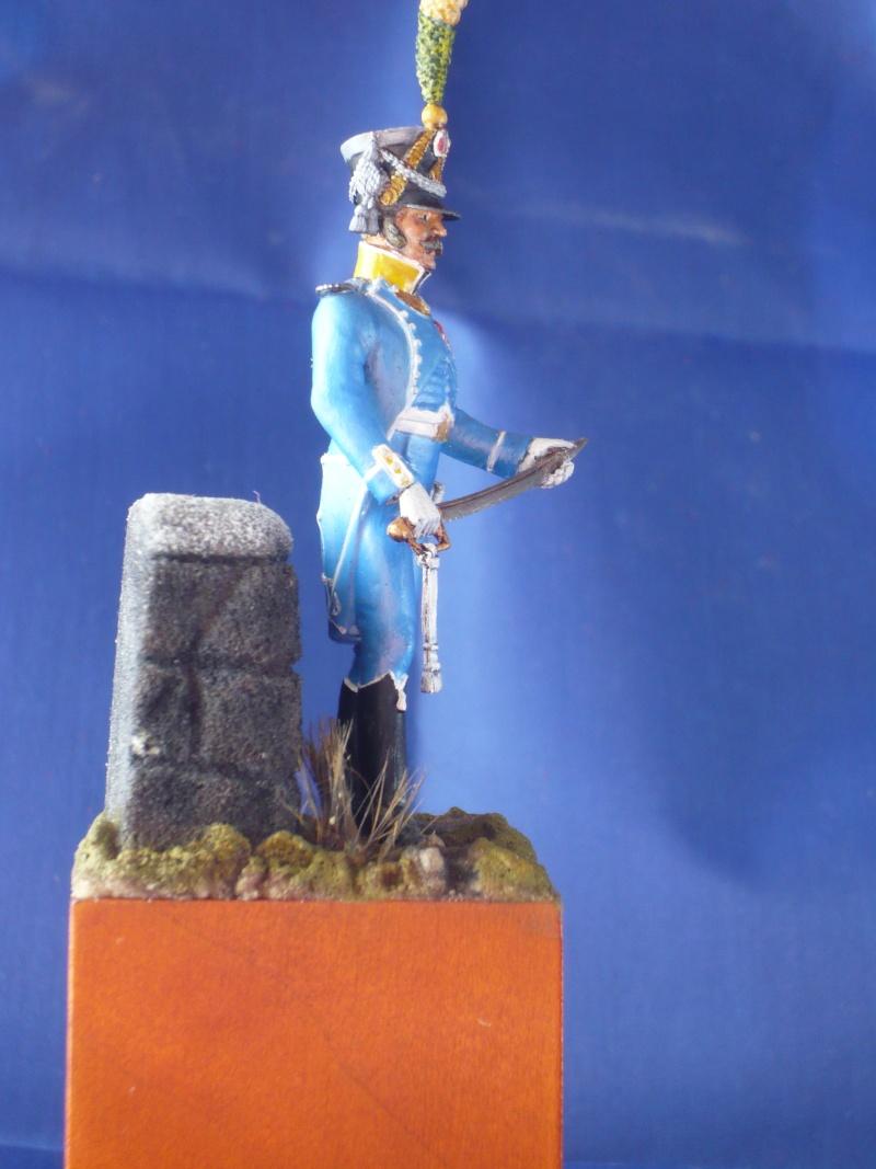 Vitrine de paddyfigurine Figur221