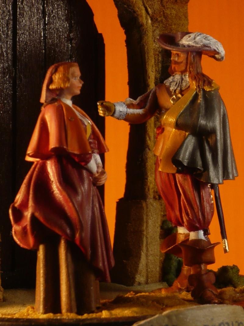 Vitrine de paddyfigurine Figur223
