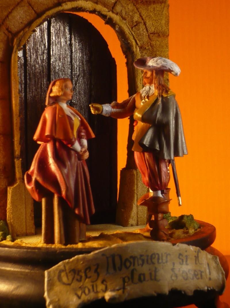 Vitrine de paddyfigurine Figur225
