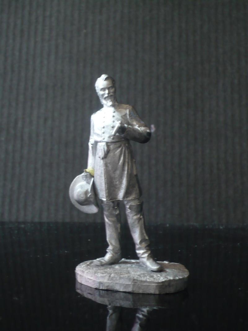 GB Paddyfigurine: Sergent de cavalerie confédérée  Figur257