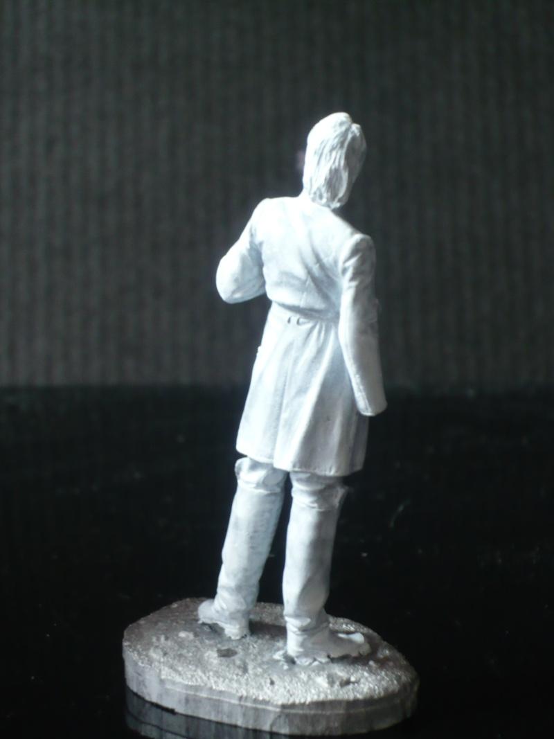 GB Paddyfigurine: Sergent de cavalerie confédérée  Figur260