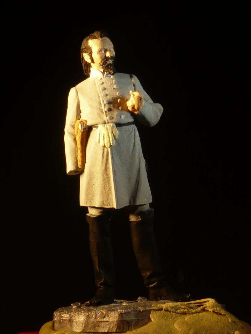 GB Paddyfigurine: Sergent de cavalerie confédérée  Figur263