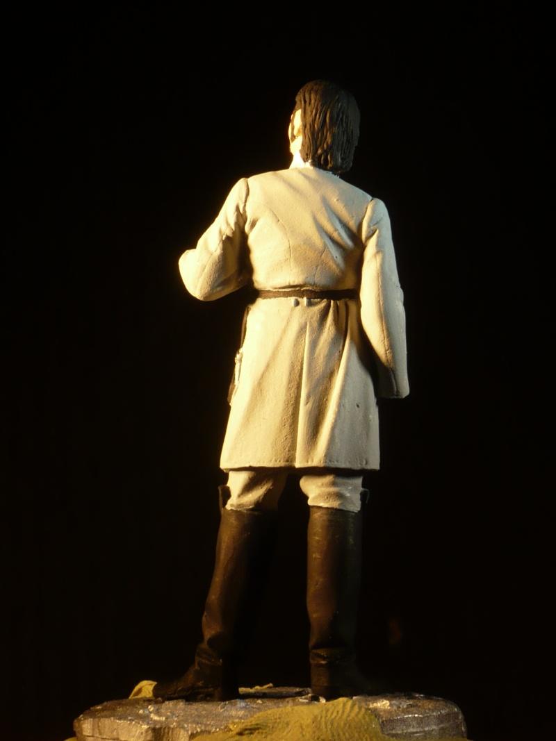 GB Paddyfigurine: Sergent de cavalerie confédérée  Figur264