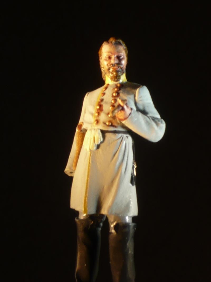 GB Paddyfigurine: Sergent de cavalerie confédérée  Figur285
