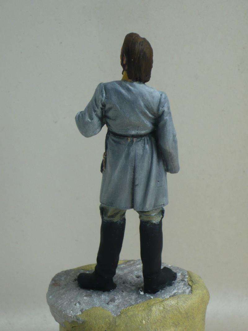 GB Paddyfigurine: Sergent de cavalerie confédérée  Figur303