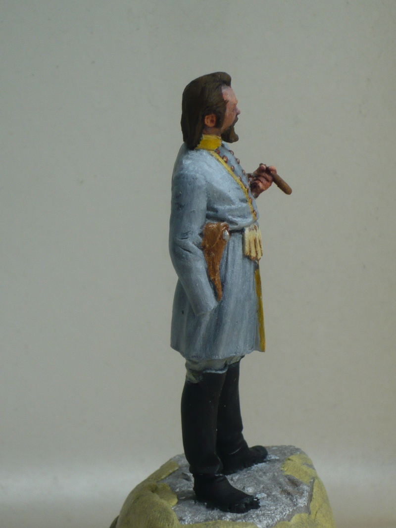 GB Paddyfigurine: Sergent de cavalerie confédérée  Figur304
