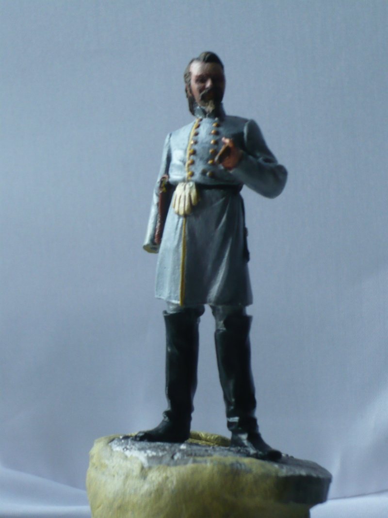 GB Paddyfigurine: Sergent de cavalerie confédérée  - Page 2 Figur321