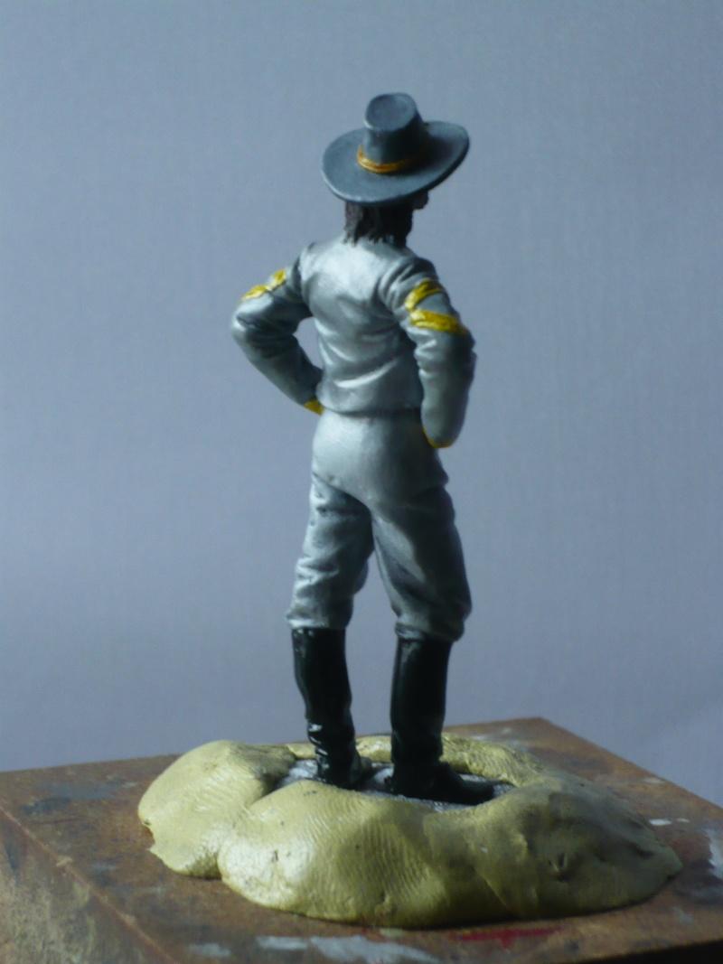 GB Paddyfigurine: Sergent de cavalerie confédérée  - Page 2 Figur324