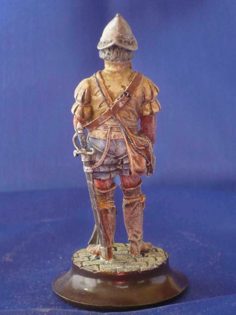 Vitrine de paddyfigurine Figuri49