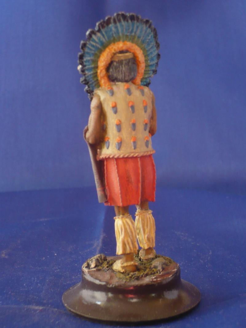 Vitrine de paddyfigurine Figuri51