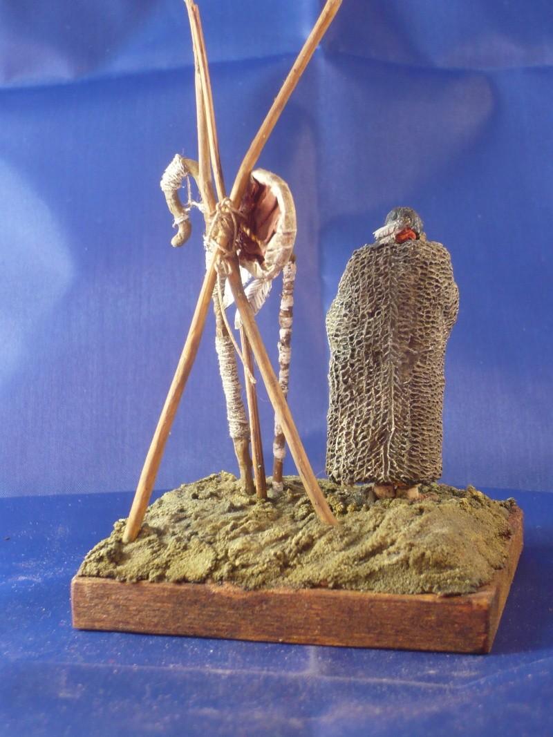 Vitrine de paddyfigurine Figuri60