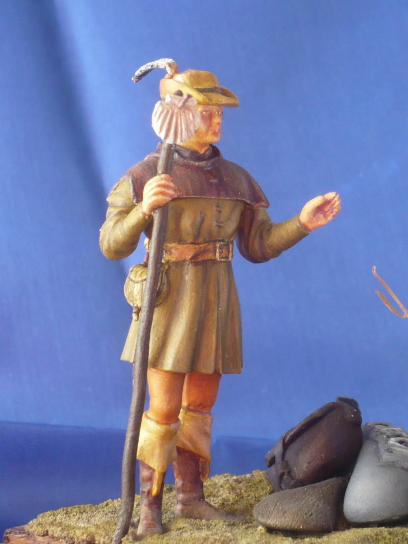 Vitrine de paddyfigurine Figuri78