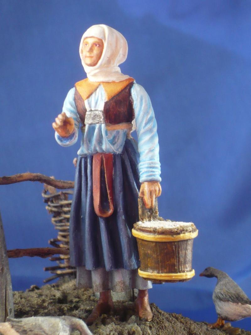 Vitrine de paddyfigurine Figuri79