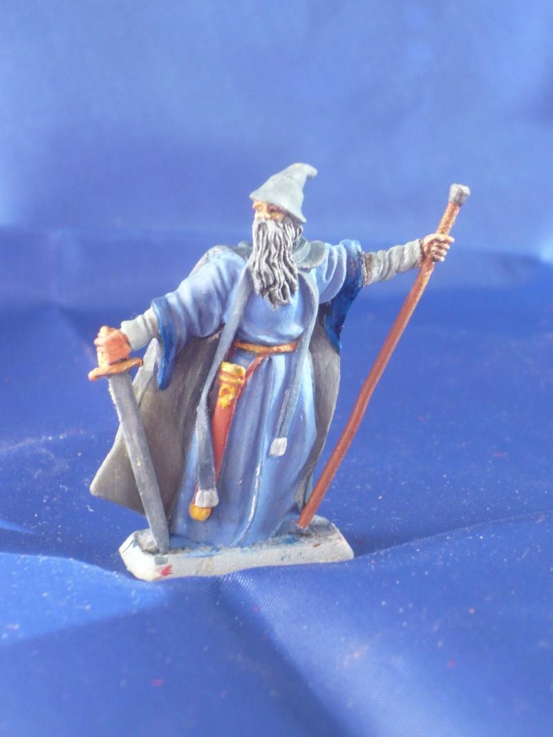 Vitrine de paddyfigurine Figuri80