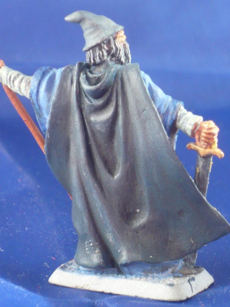 Vitrine de paddyfigurine Figuri81