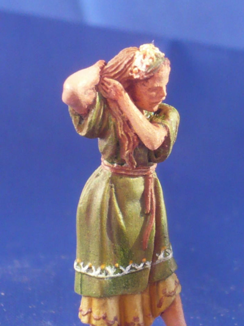 Vitrine de paddyfigurine Figuri86