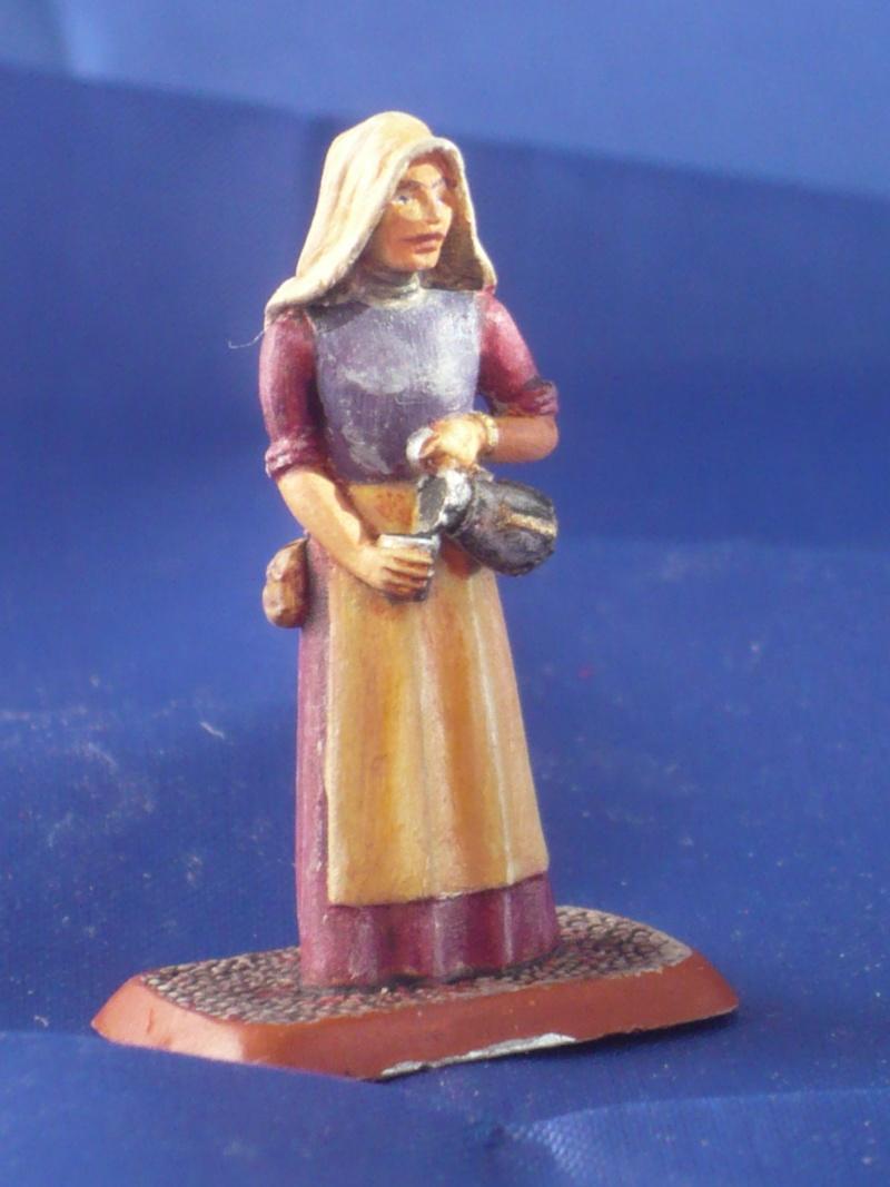 Vitrine de paddyfigurine Figuri87