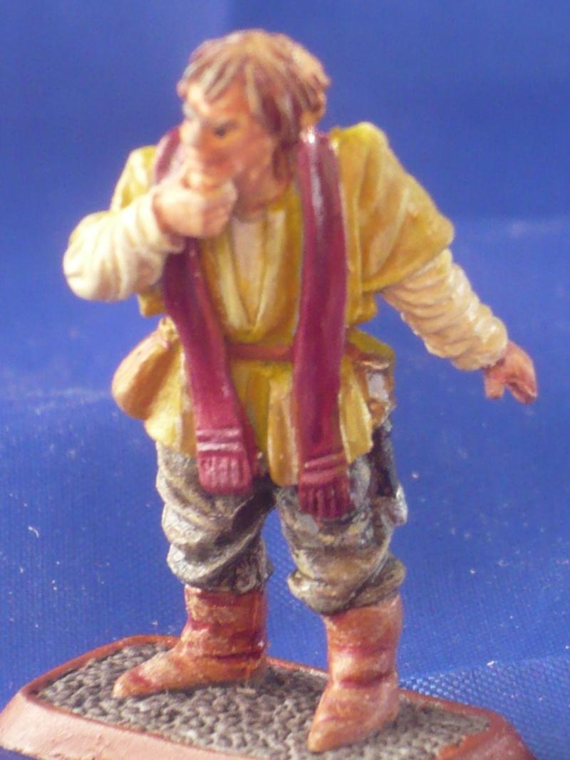 Vitrine de paddyfigurine Figuri88