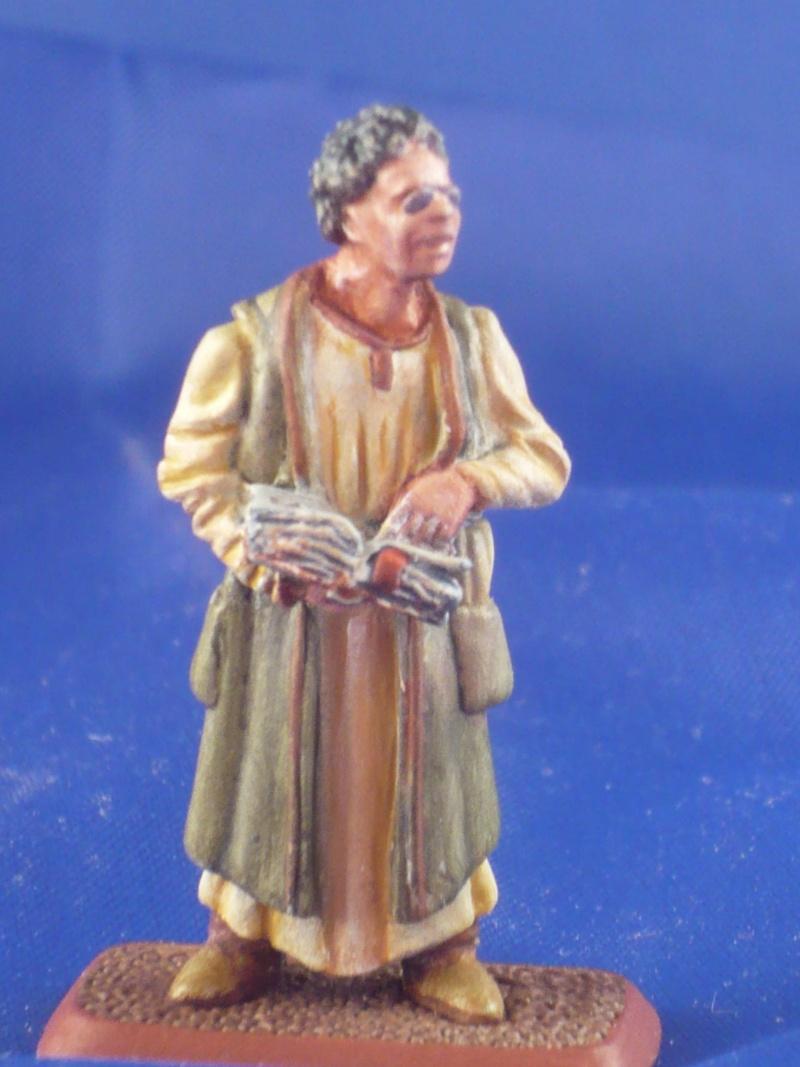 Vitrine de paddyfigurine Figuri89