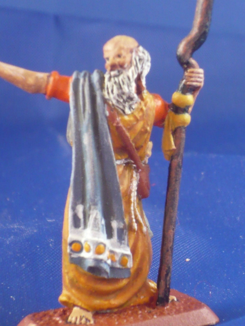 Vitrine de paddyfigurine Figuri92
