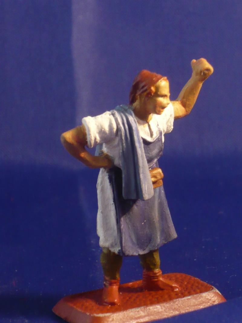 Vitrine de paddyfigurine Figuri94