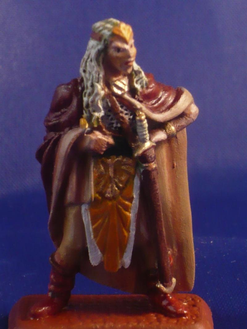 Vitrine de paddyfigurine Figuri96