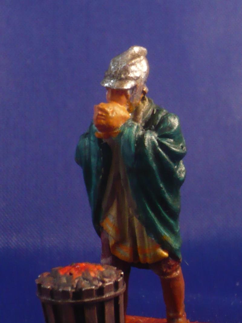 Vitrine de paddyfigurine Figuri97