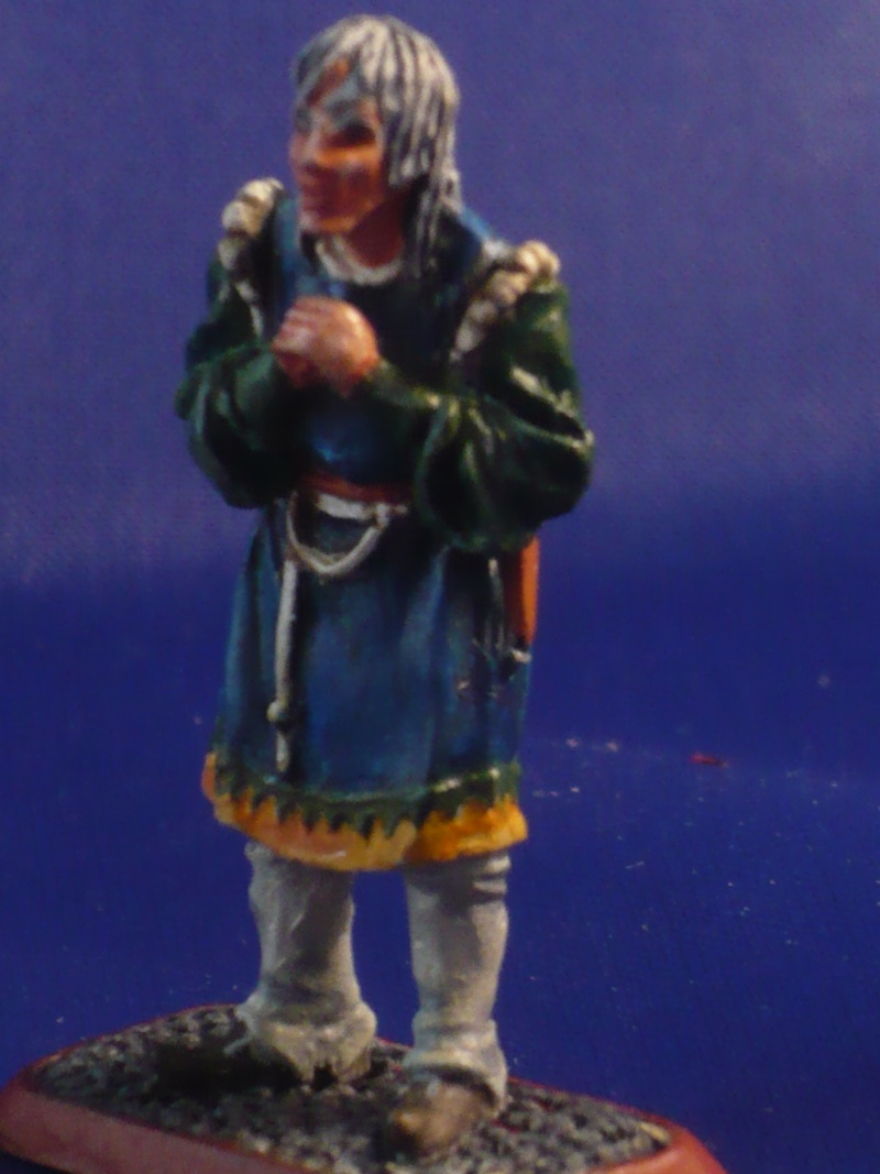 Vitrine de paddyfigurine Figuri98