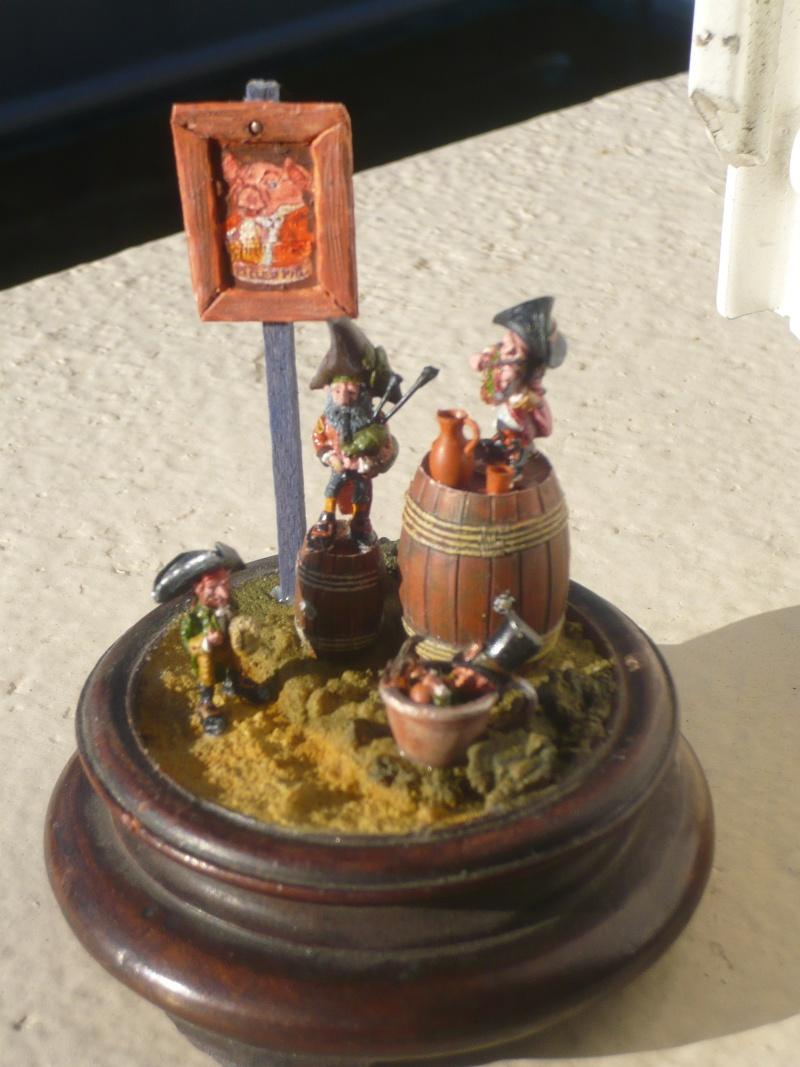 Les gnomes d'ETNAD Resto101