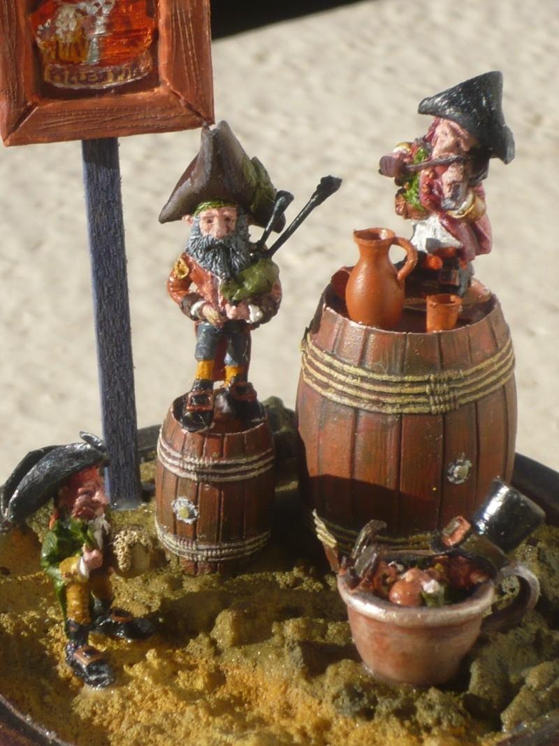 Les gnomes d'ETNAD Restor97