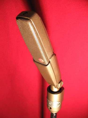 Vintage Microphones !!!! Mic_4211
