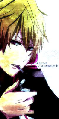 Aaron Wentworth