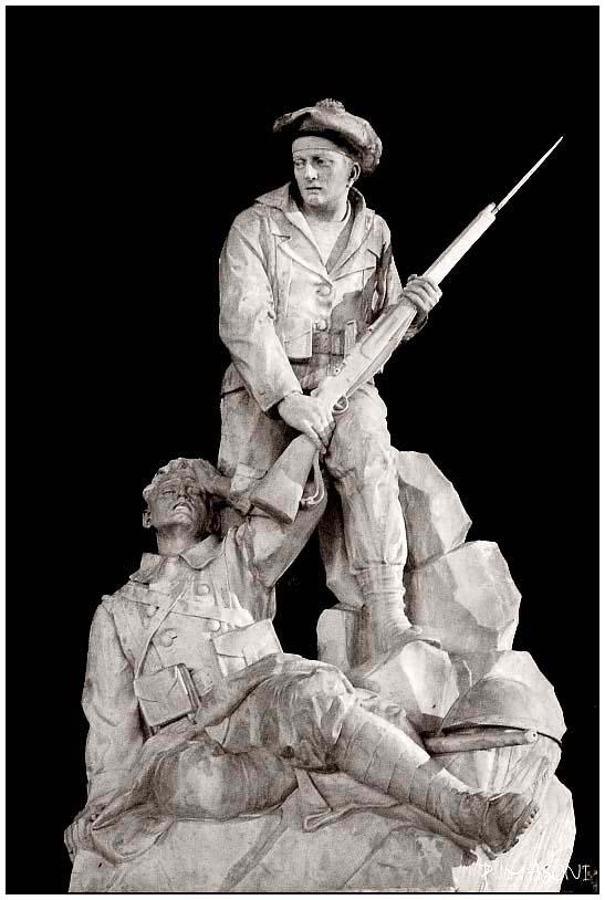 Les statues Pma59612