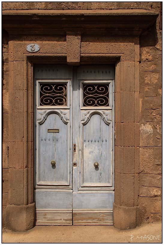 Portes fenêtres et escaliers. Pma65614