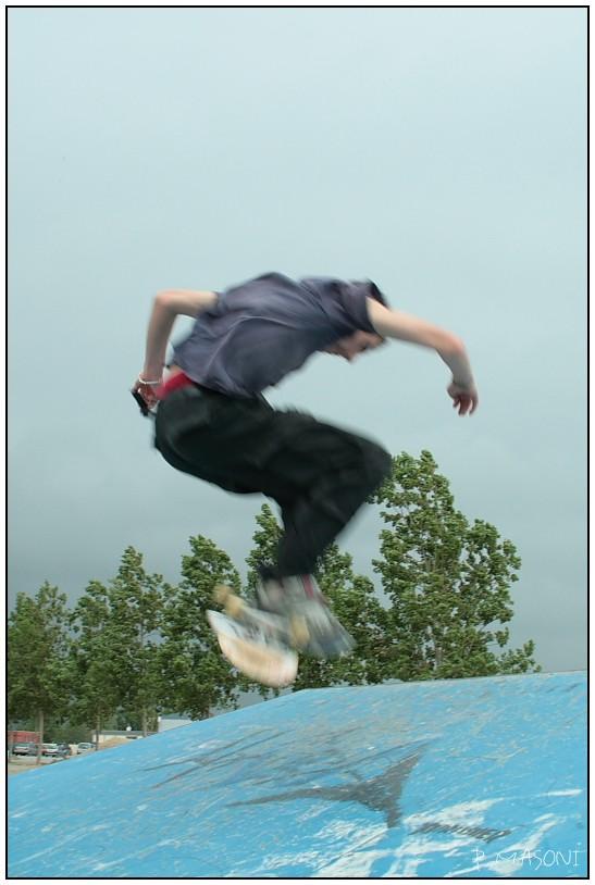 FreeStyle en Skate Pma68010