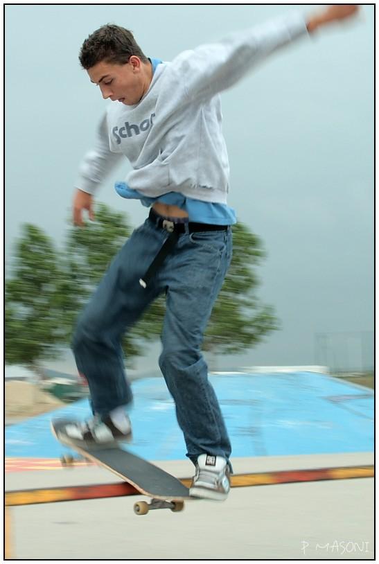FreeStyle en Skate Pma68011