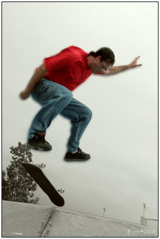 FreeStyle en Skate Pma68111