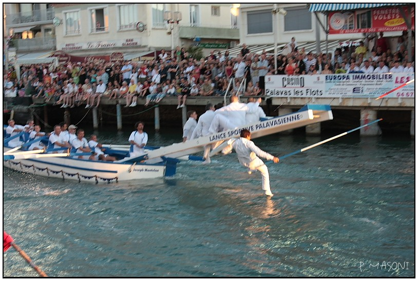 14 juillet 2008 à Palavas-les-Flots Pma80416