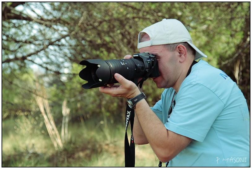 Photographes photographiés (fil ouvert) Pma84310