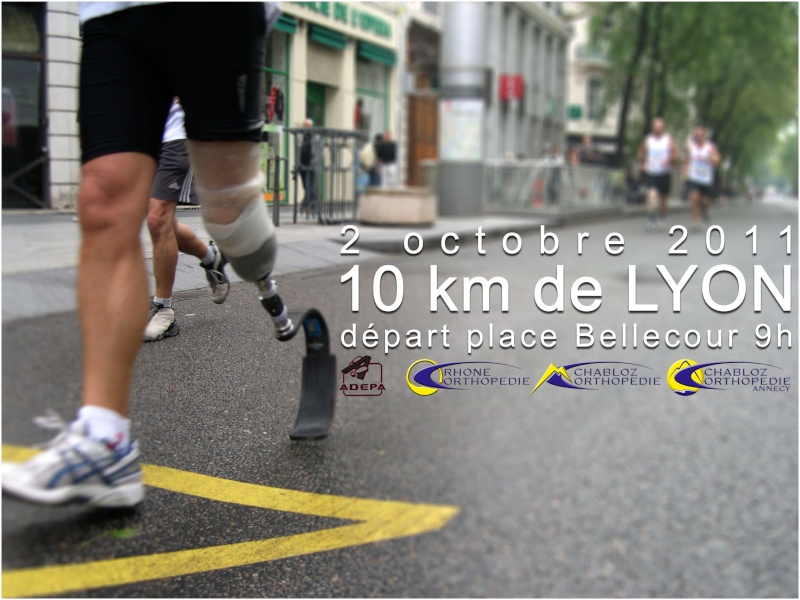 10 km de Lyon 10km2010