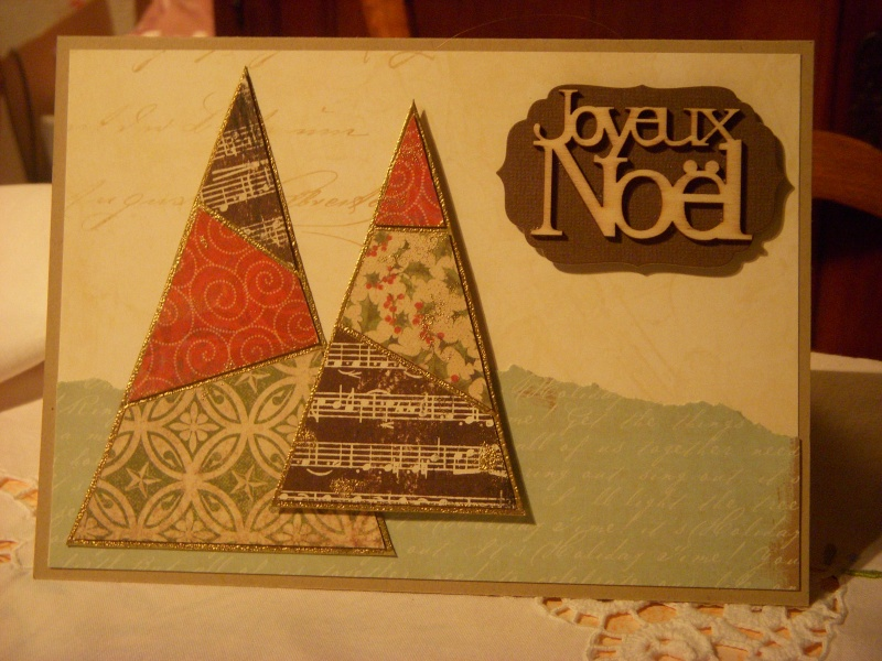Cartes de Cathy l pour Noël Photo_15