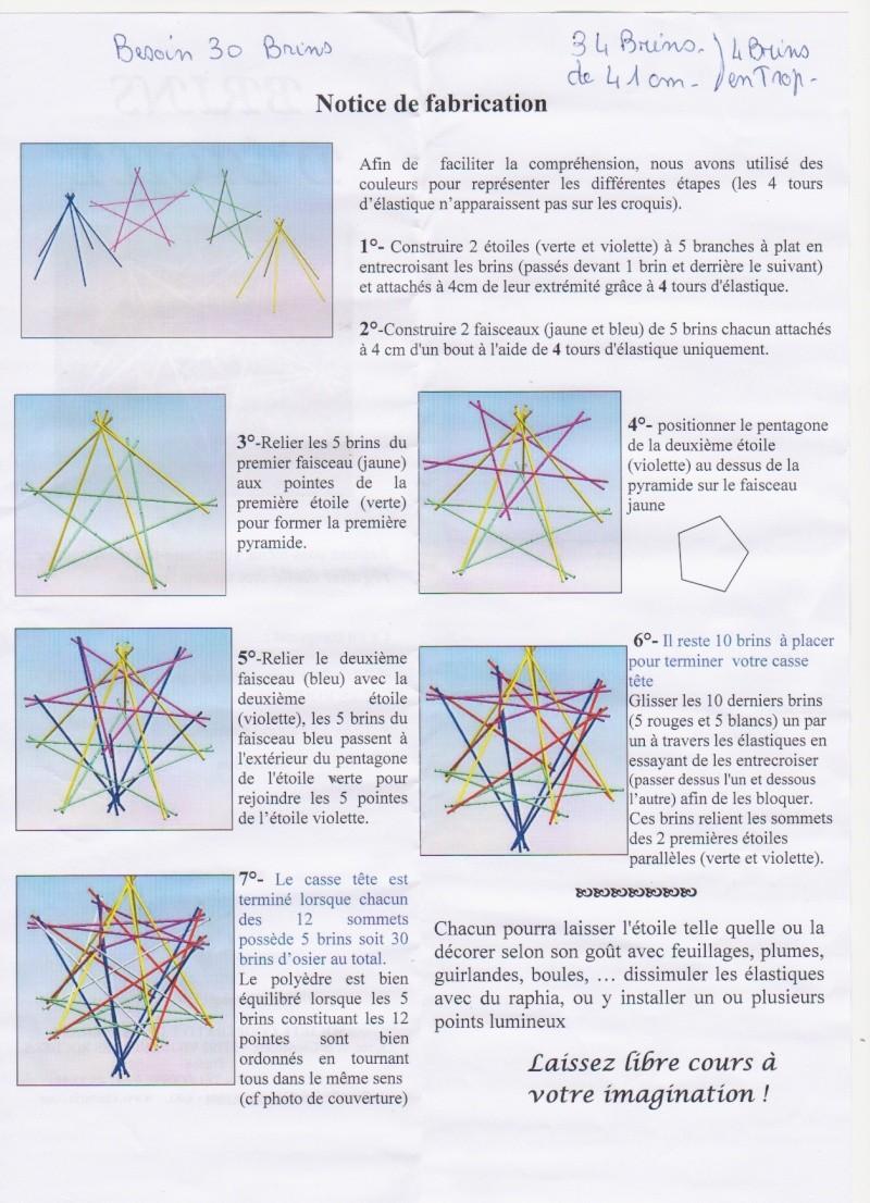 Bricolage & Décoration Etoile13