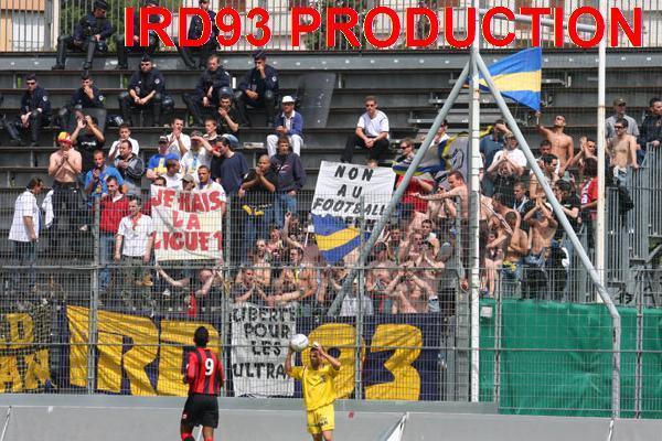Irréductibles Toulon Nissal10
