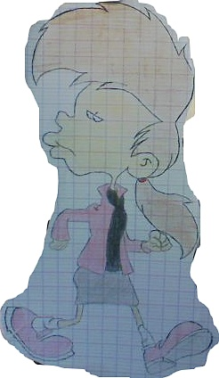 Les dessins du boss o/ Nadia_10