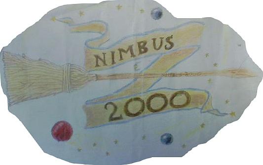 Les dessins du boss o/ Nimbus10