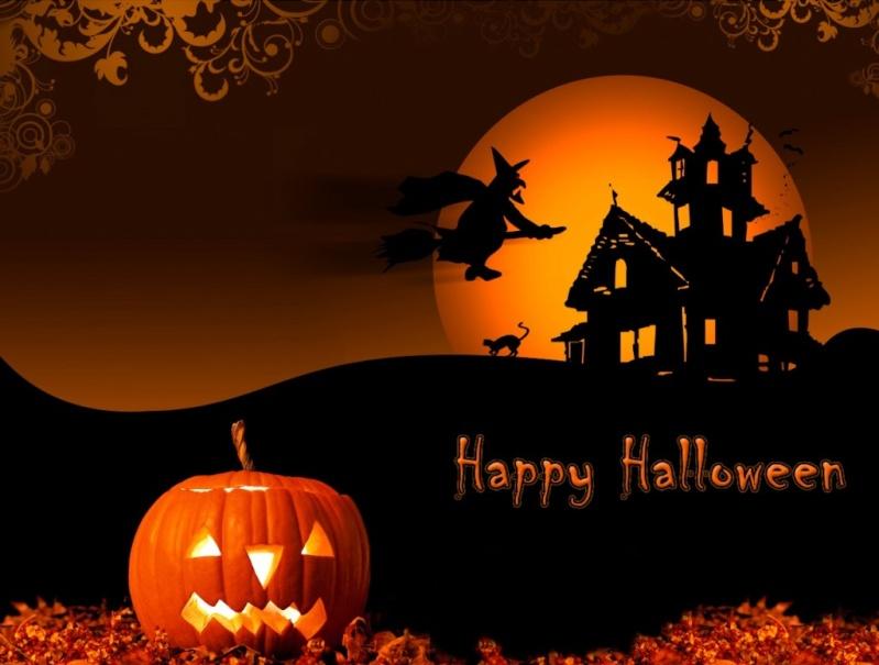 Bon Mercredi Halloween Hallow10