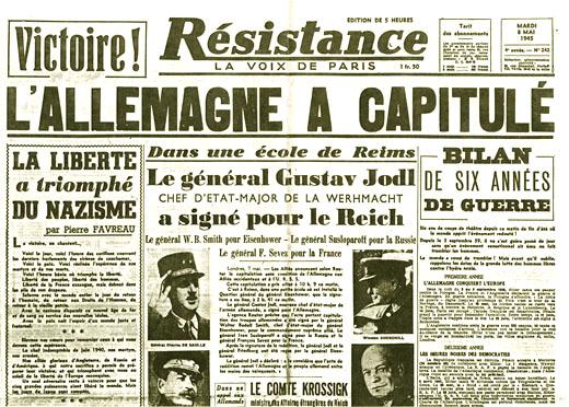 Bon Mardi Resist10